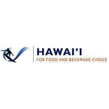 Hawaii for Food & Bev Choice Logo
