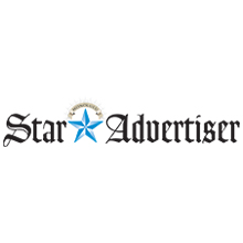Honolulu Star Advertiser Logo
