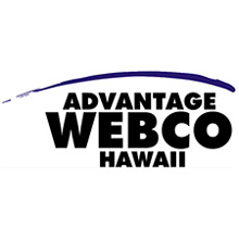 Advantage Webco Logo